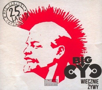 BIG CYC: WIECZNIE ŻYWY (CD)