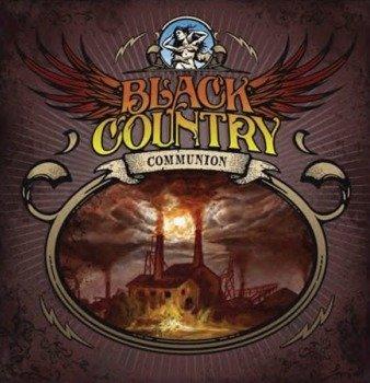 BLACK COUNTRY COMMUNION: BLACK COUNTRY COMMUNION (CD)