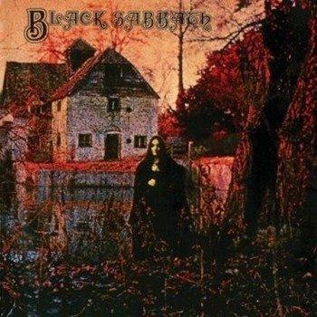 BLACK SABBATH: BLACK SABBATH (LP VINYL)