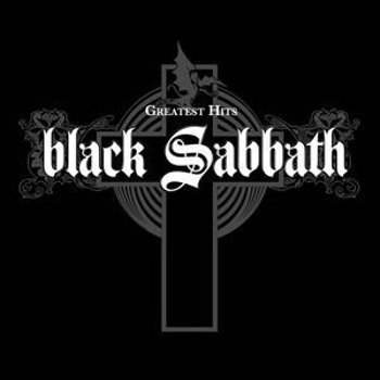 BLACK SABBATH: GREATEST HITS (CD)
