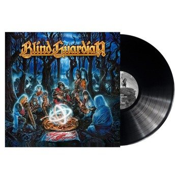 BLIND GUARDIAN: SOMEWHERE FAR BEYOND (LP VINYL) REMASTERED