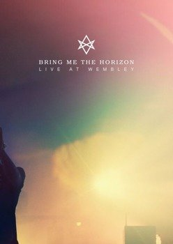 BRING ME THE HORIZON: LIVE AT WEMBLEY (DVD)