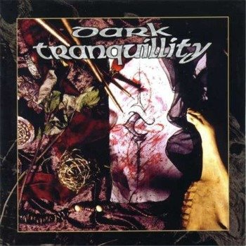 DARK TRANQUILLITY: THE MIND'S I (CD)