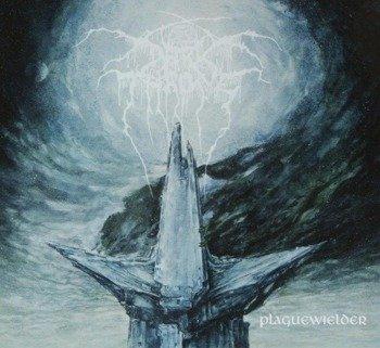 DARKTHRONE: PLAGUWIELDER (CD)