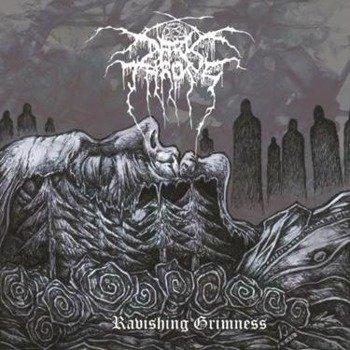 DARKTHRONE: RAVISHING GRIMNESS (2CD)