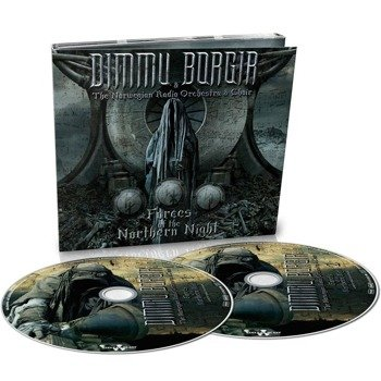 DIMMU BORGIR: FORCES OF THE NORTHERN NIGHT (2CD)