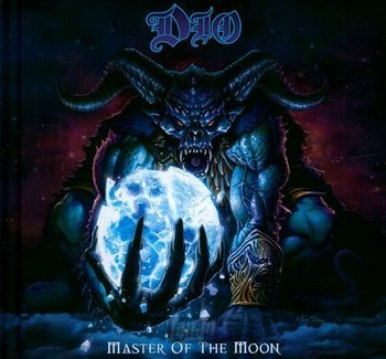 DIO: MASTER OF THE MOON (2CD)