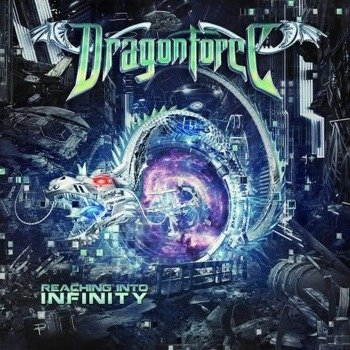 DRAGONFORCE: REACHING INTO INFINITY (CD)