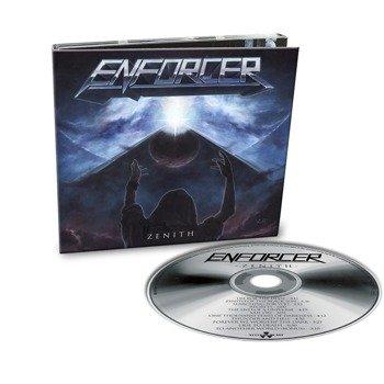 ENFORCER: ZENITH (CD) DIGIPACK LIMITED