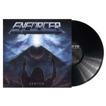 ENFORCER: ZENITH (LP VINYL)