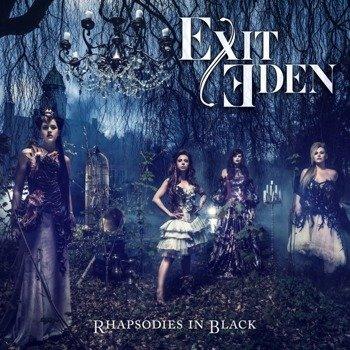EXIT EDEN: RHAPSODIES IN BLACK (CD)