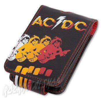 Etui na MUZYCZNY PLAYER MP3 - AC/DC