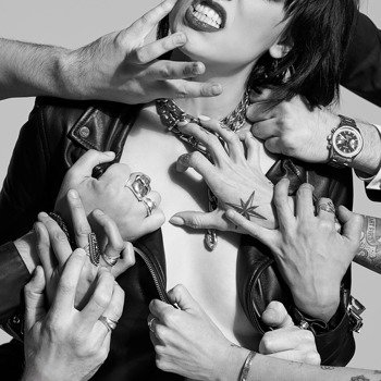 HALESTORM: VICIOUS (CD)