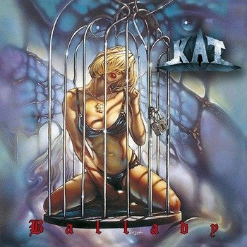 KAT: BALLADY (CD)