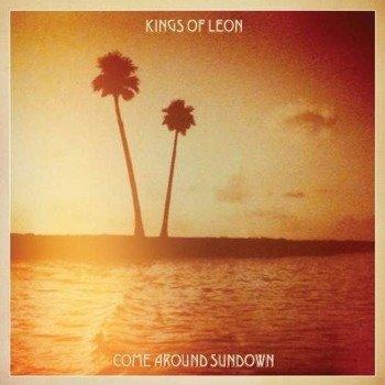 KINGS OF LEON :COME AROUND SUNDOWN (CD)