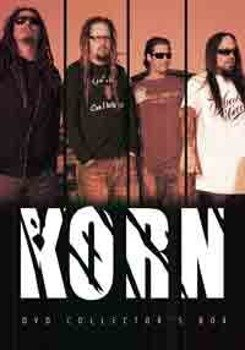 KORN: DVD COLLECTORS BOX (DVD)