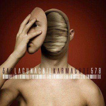 LACUNA COIL: KARMACODE (CD)