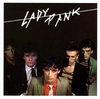 LADY PANK: LADY PANK (CD)