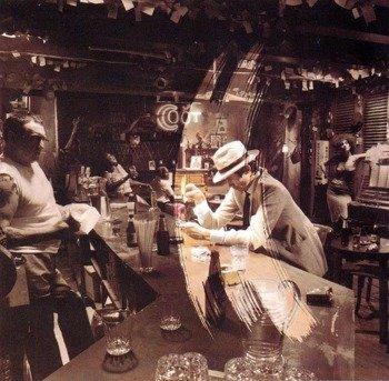 LED ZEPPELIN: IN THROUGH THE OUT DOOR (LP VINYL)