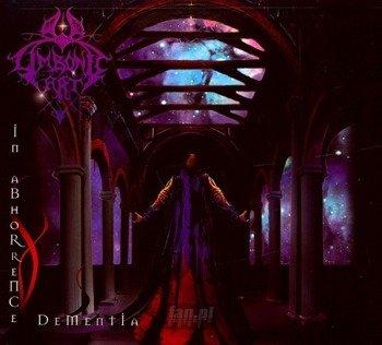 LIMBONIC ART: IN ABHORRENCE DEMENTIA (CD)