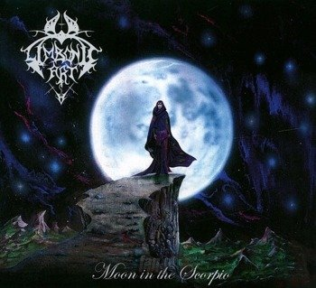 LIMBONIC ART: MOON IN THE SCORPIO (CD)
