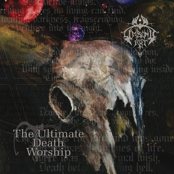 LIMBONIC ART: THE ULTIMATE DEATH WORSHIP (CD)
