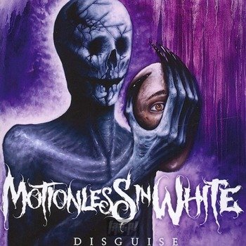 MOTIONLESS IN WHITE: DISQUISE (CD)