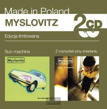 MYSLOVITZ: SUN MACHINE / Z ROZMYŚLAŃ PRZY ŚNIADANIU (2CD)