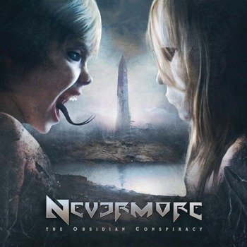 NEVERMORE: OBSIDIAN CONSPIRACY (CD)