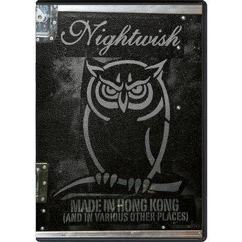 NIGHTWISH: MADE IN HONG KONG (DVD+CD)