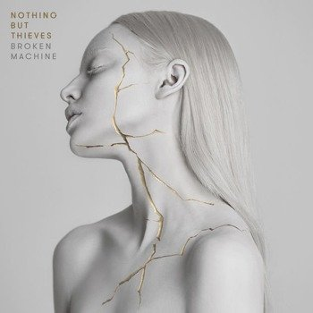 NOTHING BUT THIEVES: BROKEN MACHINE (CD)