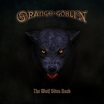 ORANGE GOBLIN: THE WOLF BITES BACK (CD)