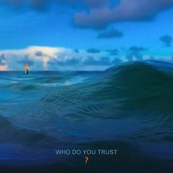 PAPA ROACH: WHO DO YOU TRUST? (CD)