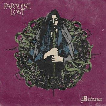 PARADISE LOST: MEDUSA (CD)