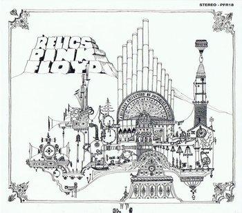 PINK FLOYD: RELICS (CD)