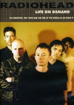 RADIOHEAD: LIFE ON DEMAND (DVD)