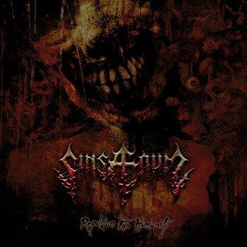 SINSAENUM: REPULSION OF HUMANITY (CD)