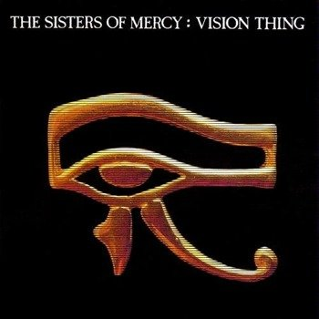SISTERS OF MERCY: VISION THING (CD)
