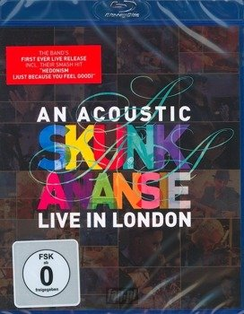 SKUNK ANANSIE: AN ACOUSTIC LIVE IN LONDON (BLU-RAY)
