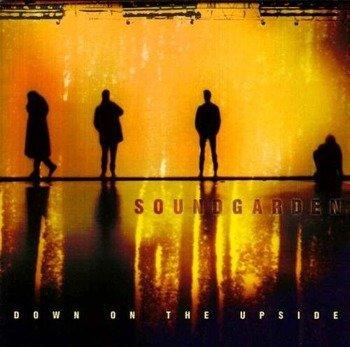 SOUNDGARDEN: DOWN ON THE UPSIDE (CD)