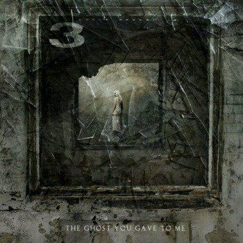 THREE (3): THE GHOST YOU GAVE TO ME (CD)