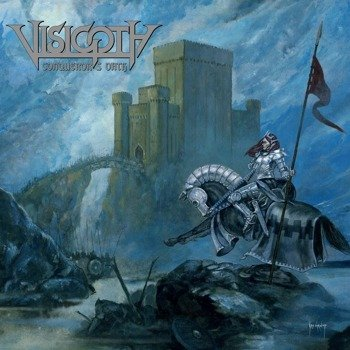 VISIGOTH: CONQUEROR'S OATH (CD)