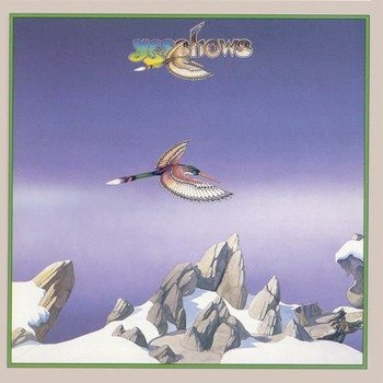 YES: YESSHOWS (2CD)