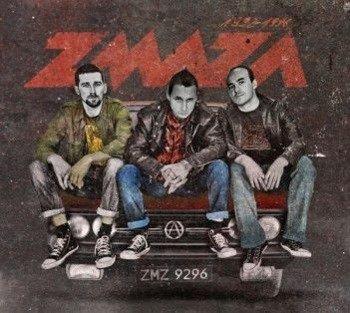 ZMAZA: 92-96 (CD)