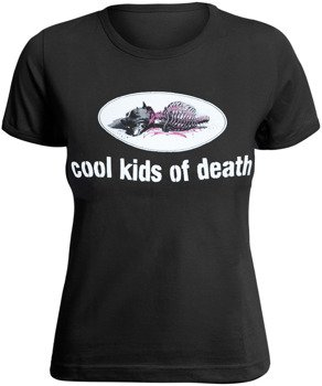 bluzka damska COOL KIDS OF DEATH