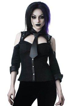 bluzka damska KILLSTAR - KALISTA black