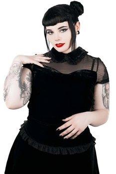 bluzka damska KILLSTAR - RAE