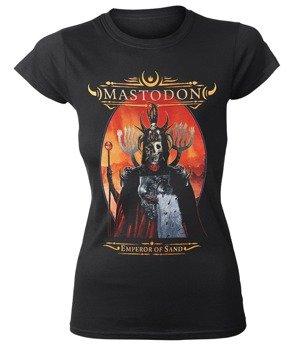 bluzka damska MASTODON - EMPEROR OF SAND