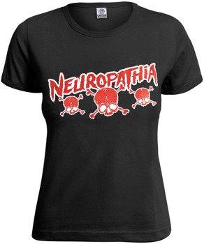 bluzka damska NEUROPATHIA