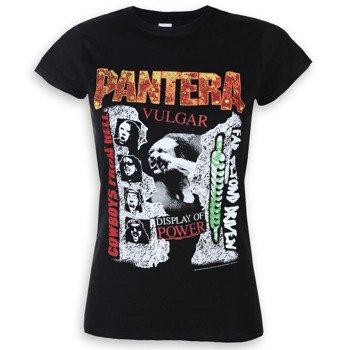 bluzka damska PANTERA - 3 ALBUMS